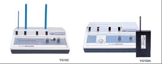上海沪光yg102a线圈短路测量仪